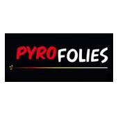 Pyrofolies